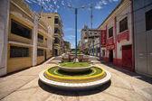 Tumbes, Peru street view