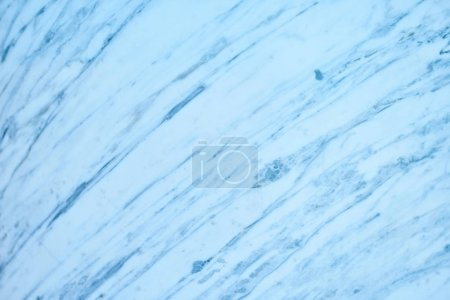 Blue marble pattern texture natural background. Interiors marble stone wall design