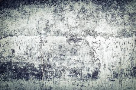 grey shabby grunge wall