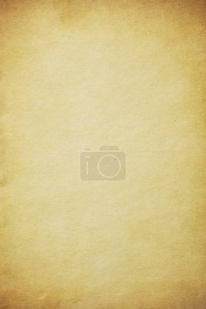 Old vintage sheet of paper background