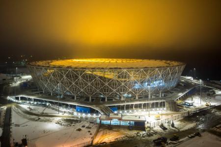 9 March 2018 Volgograd Russia