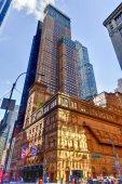 Carnegie Hall - New York City