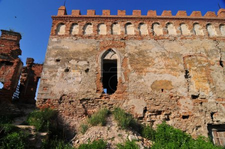Medzhybizh Castle - Ukraine