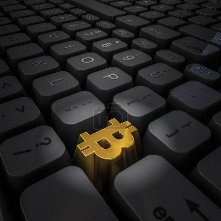 Money key bitcoin