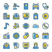 Web and User Interface Vector Icons 10