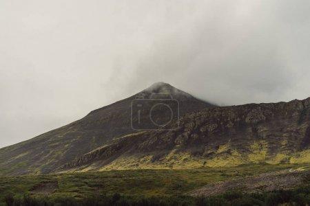Photo for Beautiful  scenic majestic icelandic landscape - Royalty Free Image