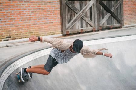 skater skating