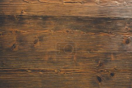 Photo for Close-up shot of old wooden surface for background - Royalty Free Image