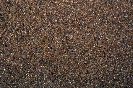 The industrial paper sand.