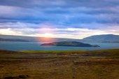 Thingvellir region in Southern Iceland