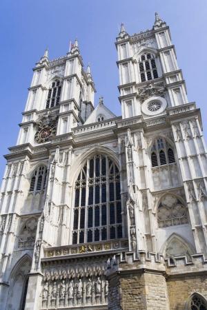 Westminster Abbey, London, UK, Europe