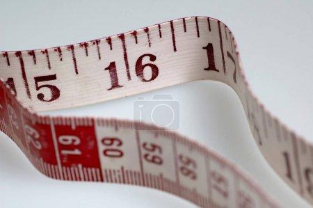 Measuring tape, metric tape measure for needlework