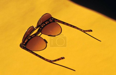Photo for Sunglasses close up view - Royalty Free Image