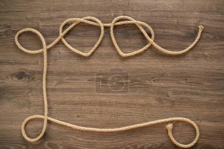 Love in rope