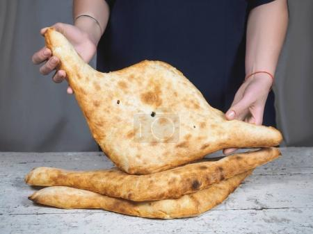 georgian lavash