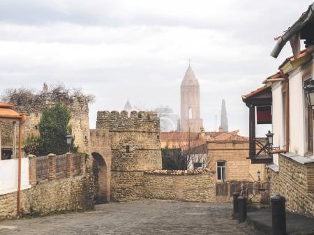village signagi