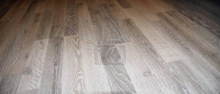 Background of parquet texture