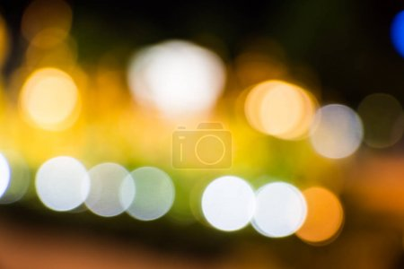Photo for Defocused blurred background for copy space - Royalty Free Image