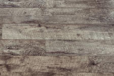 Photo for Rough background of detailed wooden planks surface - Royalty Free Image
