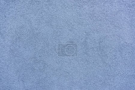 Blue textured surface abstract background