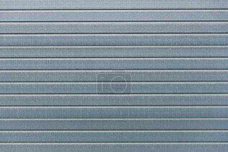 Horizontal pattern of wall panel background