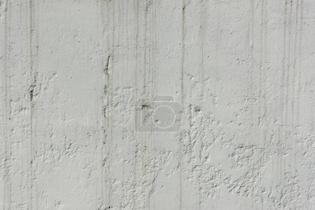 Rough textured light wall background