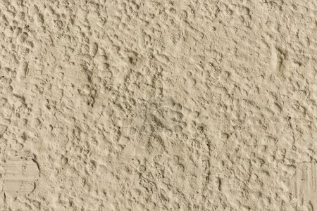 Photo pour Rough textured fond mur léger - image libre de droit