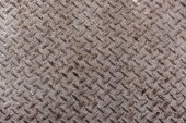 Industrial background of rusted metal surface