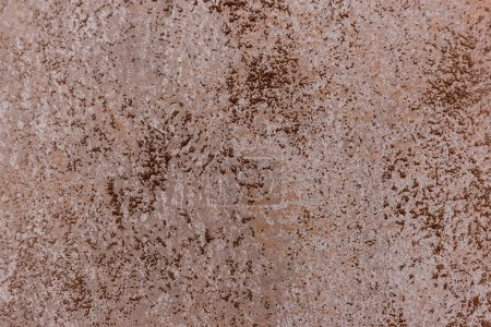 Photo for Rusty old surface abstract background - Royalty Free Image