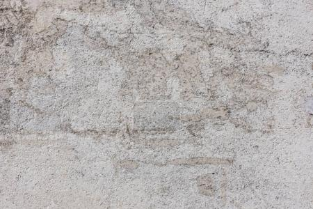 Photo for Surface of rough textured light wall - Royalty Free Image