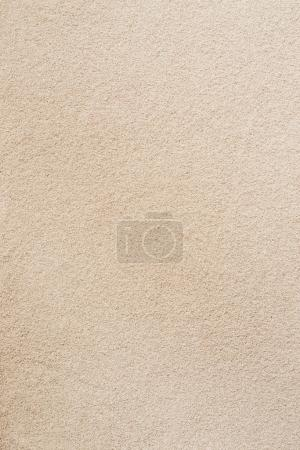 full frame shot of beach sand texture for background