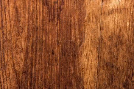 Photo for Brown wooden background for carpentry template - Royalty Free Image