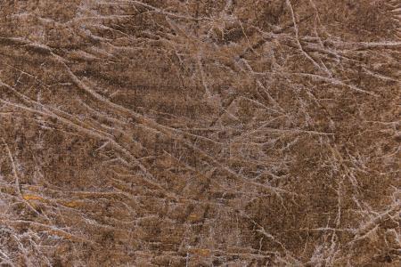 Photo pour Fond de texture cuir luxe marron - image libre de droit