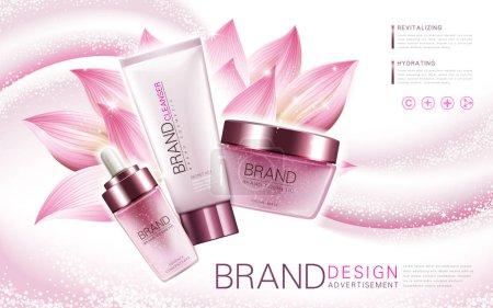 lotus cosmetics collection