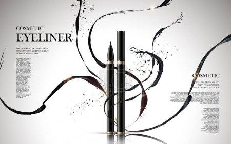 black eyeliner products