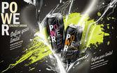 power drink bicolor