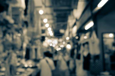 Blur Plaza Chatuchak Weekend Market