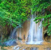 Waterfall beautiful asia