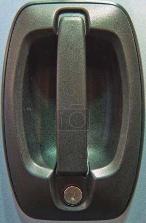 Car door handle