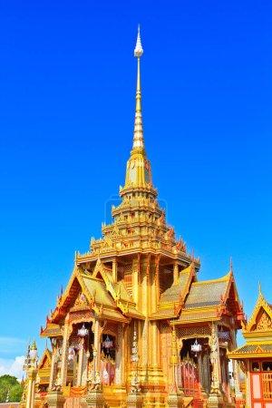 Thai Royal Crematorium