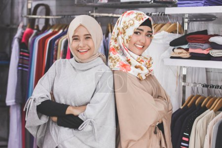 asian female business owners