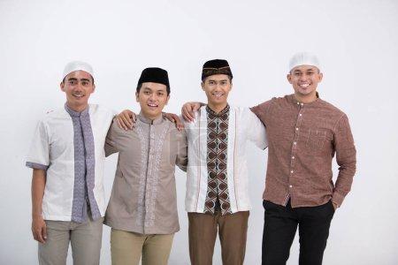 Mens Group Photoshoot