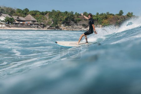 surfer wave