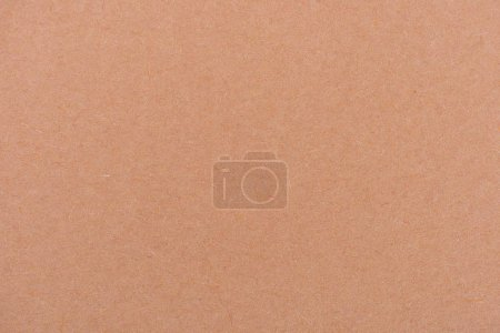 Photo for Texture of light brown color paper as background - Royalty Free Image