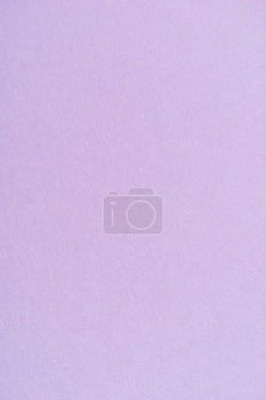 texture of light purple color paper as background