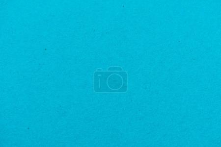 texture of blue color paper as background
