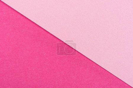 Photo for Close-up shot of purple and pink papers texture for background - Royalty Free Image