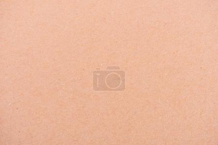 texture of peach-orange color paper as background