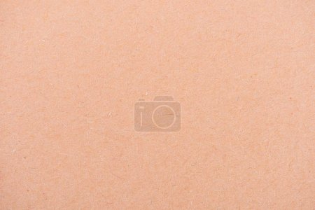 Photo for Texture of peach-orange color paper as background - Royalty Free Image