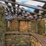 Proto-historic settlement in Sanfins de Ferreira, ...